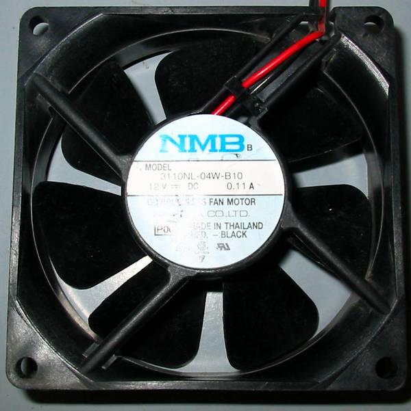ventilation:3110NL-04W-B10 NBM 3 inch box fon