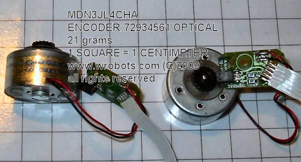 motor:MDN3JL4CHA-OPTICAL-ENCODER